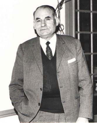 Bernard CHAMBENOIT