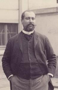 Victor Liotard
