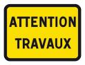 Travaux sur Avenue Maréchal Leclerc
