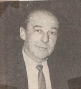Claude Mithonneau