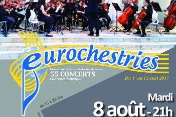 CONCERT Eurochestries