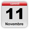 Cérémonie du 11 novembre 2017