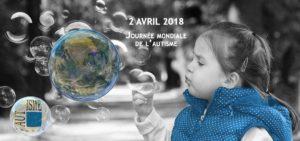 Journée mondiale de l'autisme - 2 Avril