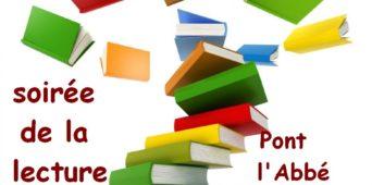 soirée de la lecture