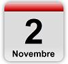 Rappel : Cérémonie - Souvenir des Morts - Vendredi 2 novembre 2018