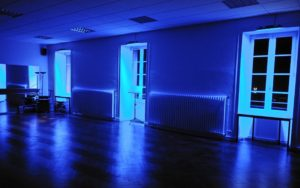 Photo salle de danse