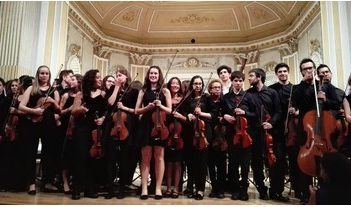 Concert Orchestre et Chœur