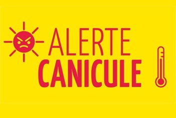 Alerte Orange - Canicule