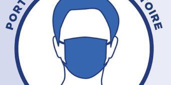 Port du masque - Covid 19