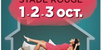 Salon de l'habitat à Rochefort du 1er au 3 octobre